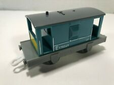 Thomas & Friends Trackmaster Brake Van E178569 Blue 2006