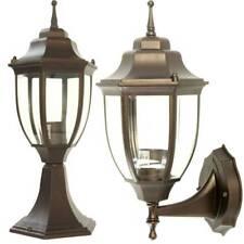 gartenbeleuchtung mit eingebauter elektro stromquelle g nstig kaufen ebay. Black Bedroom Furniture Sets. Home Design Ideas