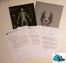 DATA DROP FILES - Halo Legendary Crate #1 - 8/16