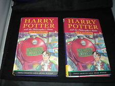 Harry Potter and the philosopher's stone First Published by Bloomsbury 35th Run