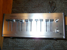 Vintage Realistic 5 Band Stereo Equalizer 31-1987 - Xlnt Cond - Free shipping!