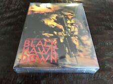 BLACK HAWK. DOWN  Fullslip /Lenticular Magnet Blu-Ray Steelbook FILMARENA FAC