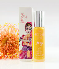Durga Roll On Fragrance Oil The Goddess Line - 1/3oz with Several Essential Oils