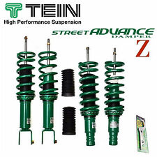 JDM Tein Adjustable Coilovers 2012-2015 Honda Civic / 12-13 Si Street Advance Z