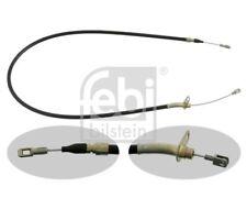 Febi Bilstein Cable, parking brake 18116
