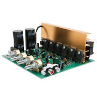 DX-2.1 Audio Amplifier Board Channel High Power Subwoofer Dual Home Theater D9K0