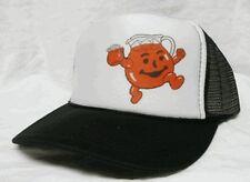 Kool Aid Man Trucker Hat mesh Hat Snap Back Hat