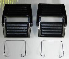 2 Orig Verschluss, Klammer, Verschlussklamer f. Staubsauger Rainbow D3 / D4 / SE
