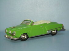 1951 Studebaker Convertible van Provence Moulage France