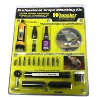 NEW Wheeler Engineering 540-127 Scope Mounting Kit 540127