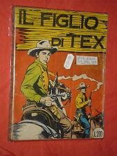 TEX GIGANTE LIRE 200 COPERTINA N° 12- DEL 1965 AUT-2926 NO SPILLATO 3 TRE stelle