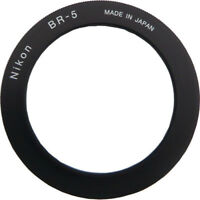 Nikon Japan Camera Lens Mount Adapter Ring BR-5 for 62mm BR-2A