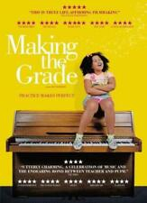 Making The Grade - New DVD