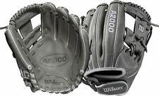 "Wilson A2000 Fastpitch H1175 11.75"" Softball Glove RHT"
