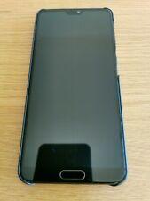 Huawei P20 Pro 128gb Unlocked Smartphone Black - (CLT-L09)