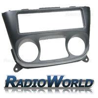 Fascia Panel Adapter Plate Trim Surround Car Stereo Radio FOR Nissan Almera