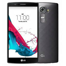 "LG G4 H811 32GB Metallic Grey 32GB 5.5"" T-Mobile Unlocked AT&T Cell Phone"