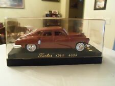 Solido 1:43 Tucker 1948 4524 Modellauto