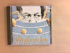 CD / COLUCHE / ALBUM N° 2 DE L'INTEGRALE / TRES BON ETAT