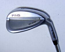 PING Glide 54 Degree Wedge RH SS CFS Steel Wede Flex Black Dot Used