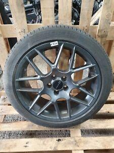 "Toyota Prius 2015 Alloy Wheel 17"" Hybrid 5 Door Hatchback MK3 2010 -15 TYRE 6MM"