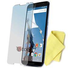 3 Pellicola Per Motorola Nexus 6 Proteggi Salva Schermo