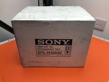 Sony DTL H10030 Development Tool PS2 Playstation