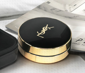 YSL-Yves Saint Laurent -Fusion Ink Cushion 14g, Foundation, Compact, 40,50 or 60
