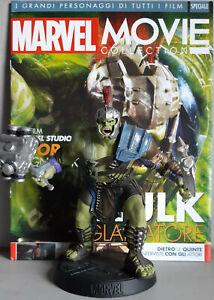 MARVEL MOVIE COLLECTION SPECIAL #9 Marvel Gladiator Hulk (Thor:Ragnarok) TOP