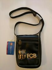 Fc Barcelona Camera Bag/ Small tote bag official Brand New with tags