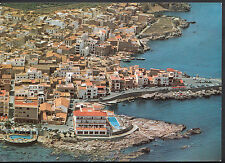 Spain Postcard - Aerial View of La Escala, Costa Brava   LC5449