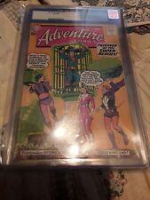Adventure Comics #267 CGC 2.0 GD 2nd Legion Appearance