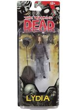 "THE Walking Dead COMICS SERIE 5 ""Lydia"" Action Figure (MCFARLANE TOYS)"