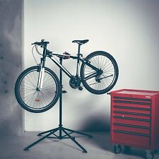 Bicycle Work Stand Expert Garage Bike Lift Universal Repair Setup Workstands