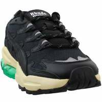 Puma Alien x Rhude Cell Lace Up Sneakers  Casual    - Black - Mens
