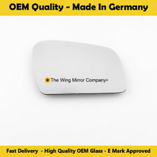 Wing Mirror Glass For Kia Soul Fits to 2009 To 2013 Covex Right Side