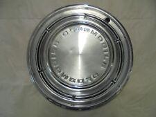 """1968 Oldsmobile Wheel Cover Hub Cap - 14"""""""