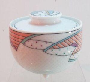 Sugar Bowl Rosenthal Century New Wave Tapio Wirkkala