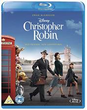 Christopher Robin BLU-RAY NEW
