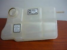 1995-1998 CONTOUR-FORD OEM-Engine Coolant Recovery Tank F5RZ8A080A