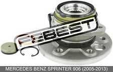 Rear Wheel Hub For Mercedes Benz Sprinter 906 (2005-2013)