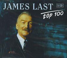 James Last Top 100 (5 CD)
