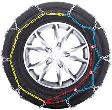 pewag Brenta-C Schneeketten PKW Paar XMR60 für mehrere Reifengrößen