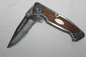 Winchester Folding 6 1/2 Inch Pocket Knife