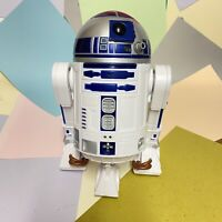 Hasbro Star Wars R2-d2 Interactive Toy Intelligent, 2016 Model C-015G Working