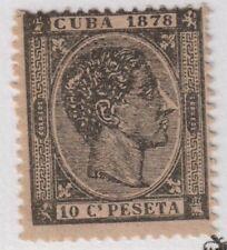 Caribbean,Scott#77,10c,MH,Scott=$100