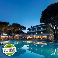 4 Tage Lido di Jesolo Adria Strandurlaub Hotel Negresco 4* Superior Reise