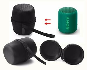 New Soft Case Bag for Sony SRS-XB12 Bluetooth Speaker Protable ProtectionStorage
