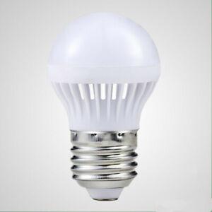 12X AC110V 220V Led Bulbs Lights 3W Led Light Bulb Volt Led To Led Bedroom Lamp