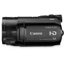 New ListingCanon Vixia Hf S10 Dual Flash Memory High Definition Camcorder, with Tripod